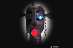 BIDON - 1
